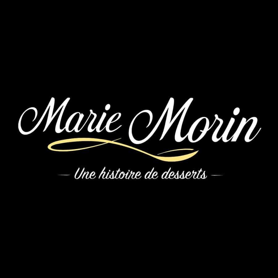 Marie Morin Logo carré Centre Culinaire Contemporain