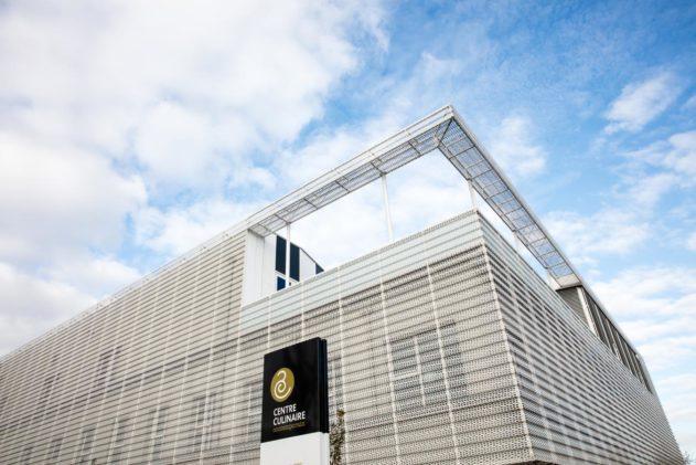 Centre Culinaire Contemporain à Rennes