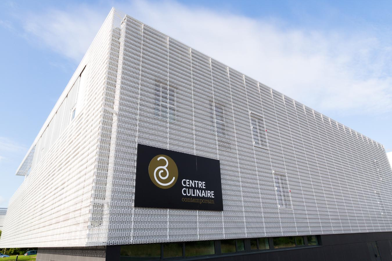 Centre Culinaire Contemporain_Rennes