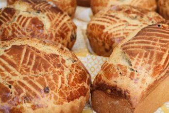 Nos clients prennent la parole // Boulangerie Pains & Kouign – Quimper