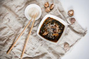 Innover par le goût: maîtriser la saveur umami de façon naturelle
