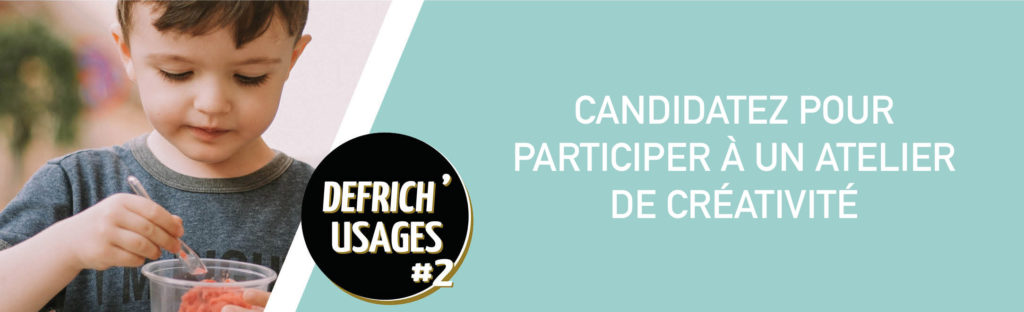 Candidature Kid