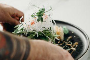 Innover sur son cœur de gamme et nourrir sa marque grâce à la culinarité
