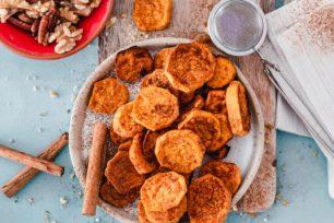 Les atouts culinaires des tubercules et racines tubéreuses