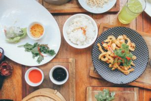 L'Asie du Sud-Est: un métissage culinaire riche
