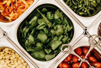 Végétaliser le cœur de repas en restauration collective