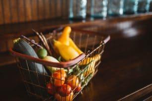 Comprendre les usages alimentaires en période de confinement et se projeter sur « l'après »