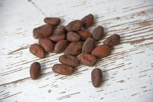 Le chocolat cru: initiation avec Frédéric Marr