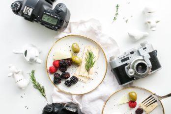 Photographie et stylisme culinaire : le bon duo pour valoriser vos innovations