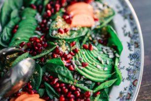 La CRUsine végétale, une nouvelle forme de cuisine vivante et créative!