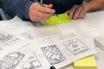 Tangibiliser les concepts en prototypant