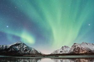 La Scandinavie : des usages culinaires ancestraux