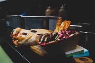 Mobilité et consommation alimentaires : panorama de l'offre existante et perspectives