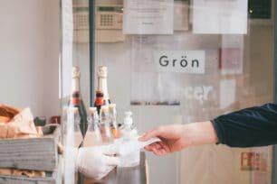 Food service & COVID : les contraintes du développement de la vente à emporter