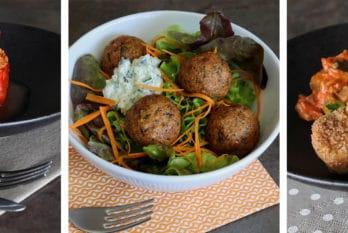 Une exploration culinaire & valorisation d'ingrédients pour VALOREX FOOD