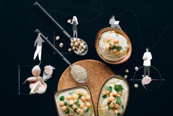 Le Centre Culinaire Conseil : réponds à vos besoins en innovation alimentaire & bien plus …