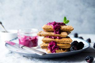 Le sans gluten : une alimentation pas seulement synonyme de contraintes